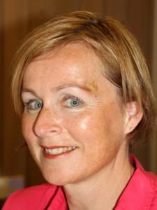 Hester van Spronsen, receptioniste