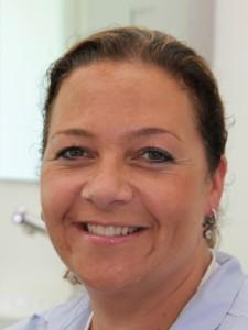 Saskia Boon, mondhygiëniste
