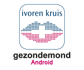 Android App Ivoren Kruis
